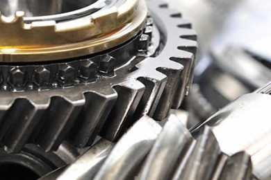RECONDITIONED GEARBOXES